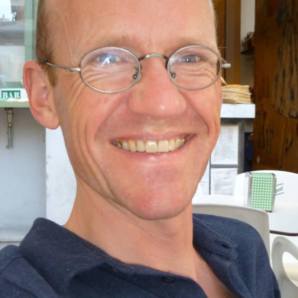 Arjan Zuidhof - maatwerk in time management